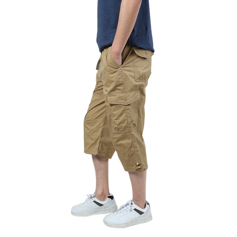 High Quality Green Khaki Shorts Promotion-Shop for High Quality ...