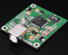 new CM6631A DAC Board Digital interface card USB To IIS SPDIF Output 24Bit 192K(China)