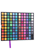 120 Color Eyeshadow Makeup Palette suite eBay aliexpress Amazon hot eye shadow factory direct(China)
