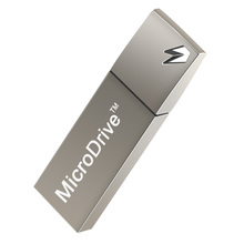 2017 New Brand 64GB Metal flash disk High Speed USB Flash Drive 32GB 16GB 8GB 4GB Real Capacity Flash Drive Memory Stick(China)