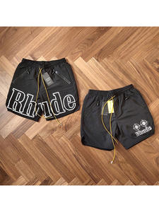 Shorts Men 19SS RHUD...