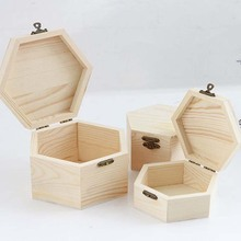 Wooden Gift Boxes High-end Living Flowers Packaging Storage Box Creative Case Organizer Box(China)