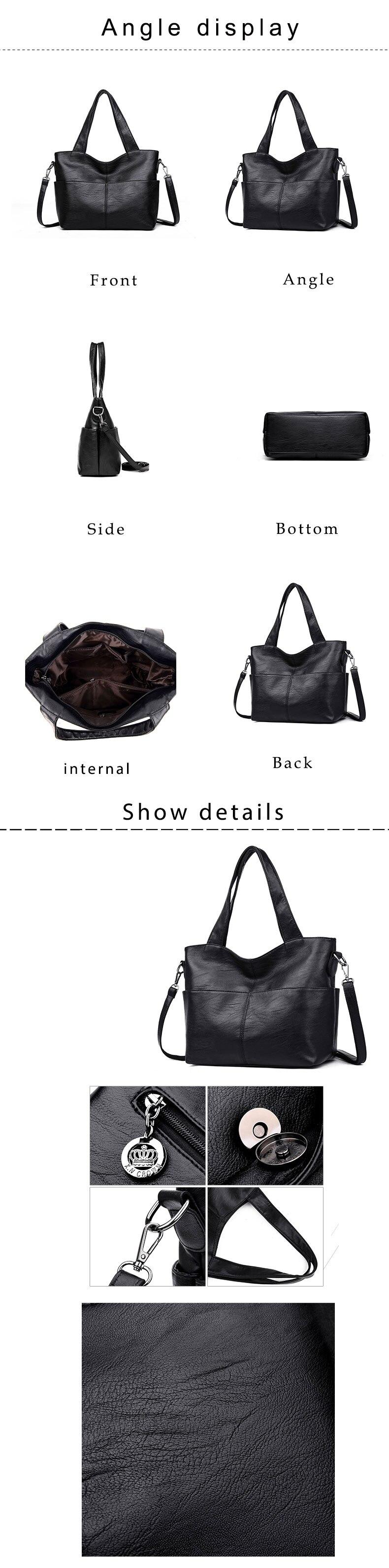 Lihtne kottide komplekt