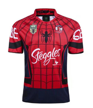 2017 Rooster Rugby shirt The Best quality 2017 18 Rugby shirt S-XXXL