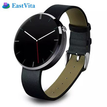 EastVita DM360 Smart Watch Android Anti-Lost Sleep Heart Rate Monitor Smartwatch Handfree Speaker Tracker for Xiaomi IOS  SB04