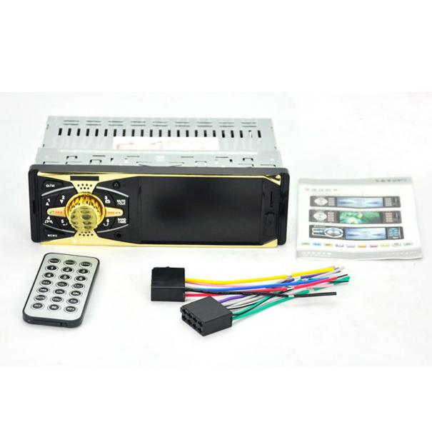 Auto  4 Inch HD Digital Vehicle MP5 Player Car DVD FM Radio USB SD AUX Interfaces feb20<br><br>Aliexpress
