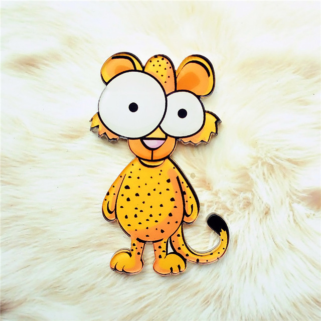 New-Cartoon-Cute-Animals-Monkey-Mouse-Cat-Acrylic-Brooch-Badges-Pin-Backpack-Clothes-Decoration-Brooches-For.jpg_640x640 (4)