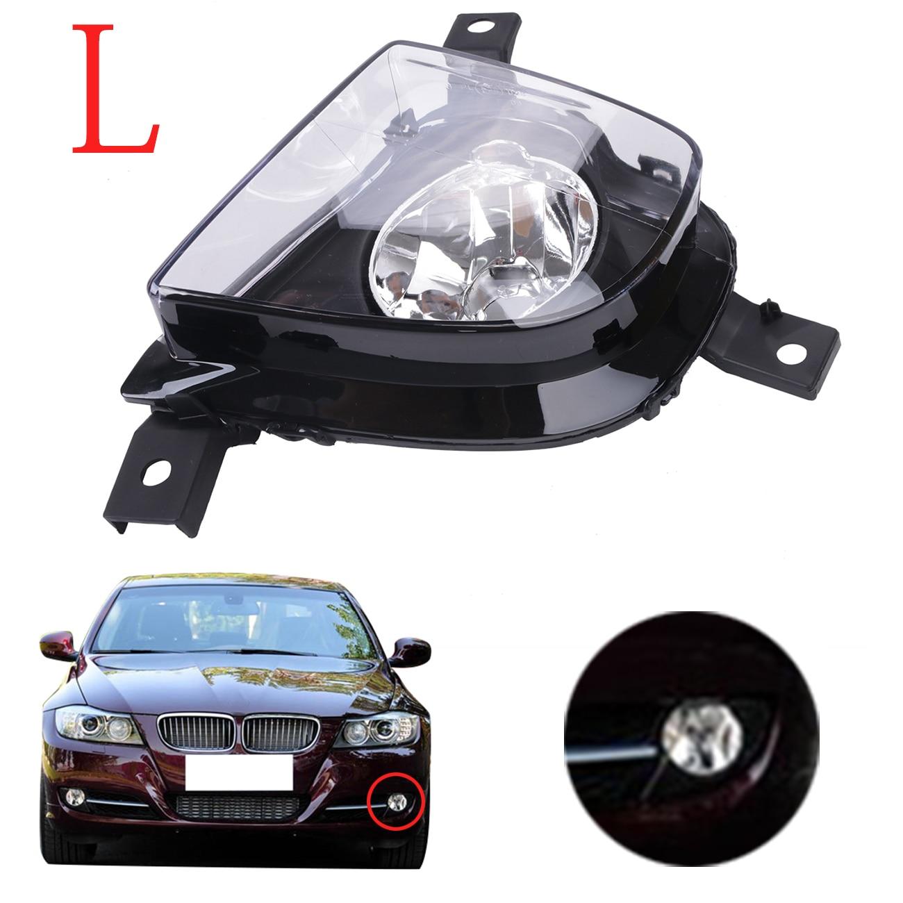 Left Side Fog Light Lamp Foglamp Cover For BMW 3 Series 328i 323i 335d 335i E90 E91 2009 2010 2011 OEM 63177199893 #W085-L<br><br>Aliexpress