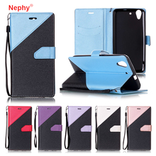 Nephy Case For Huawei Y3 ll Y5 ll Y6 ll  Coque Leather Flip Phone Wallet  Holder Shell Cover For Huawei Y3ll Y5ll Y6ll Case