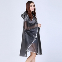 Hot Sale Raincoat Poncho Plastic Jacket Rain Cape Waterproof Poncho Rain Single Person Rainwear Coat Capa de Chuva