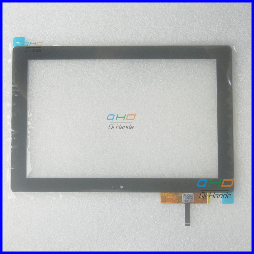 10.1 inch touch screen,100% New touch panel,Tablet PC touch panel digitizer 80701-0A5858K Free shipping<br>