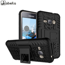 Defender Armor Tyre Case For Samsung Galaxy J1 2016 J120 Covers J120F J120H Duos SM-J120 SM-J120F/DS Shell PC+TPU Hybrid Cases