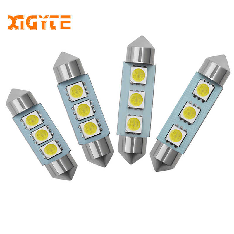detail feedback questions about car styling led c5w 5050 3 smd 3smdcar styling led c5w 5050 3 smd 3smd 31mm 36mm 39mm 41mm dc 12v festoon interior