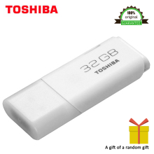 TOSHIBA USB flash drive 32GB USB2.0 TransMemory USB flash drive USB Memory Stick 32gb usb Pen Drive U disk Toshiba pen drive