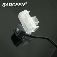 Suitable for Toyota corolla 2014 hd ccd image sensor car rearview camera  wire glass lens material and IP 69K water-proof