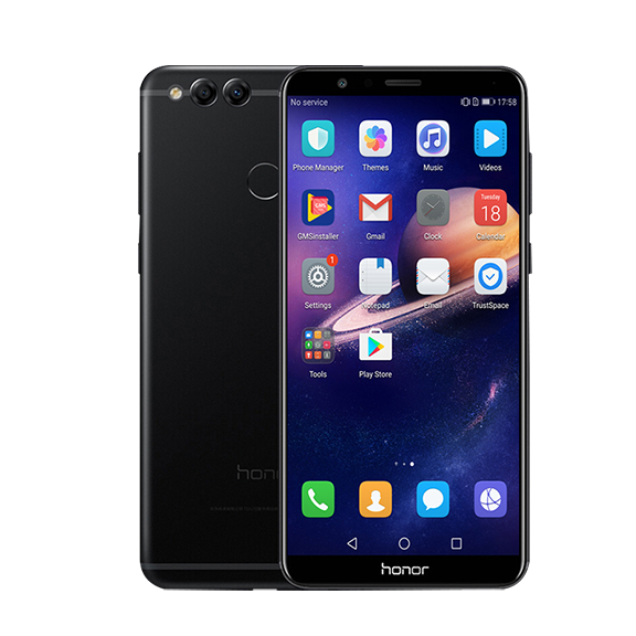 Huawei Honor Play 7X