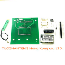 1pcs DIY KIT GSM GPRS 900 1800 MHz Short Message Service SMS module for project for Arduino remote sensing alarm