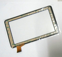 "New touch screen For 7"" inch Supra M741 M742 Tablet Touch panel Digitizer Glass Sensor Replacement Free Shipping"