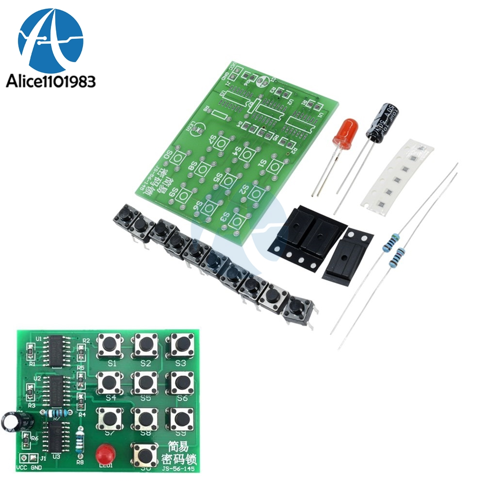 Buy Keyboard Circuit Board And Get Free Shipping On Printed Assembly