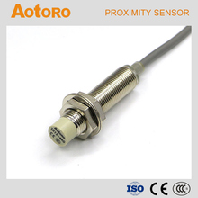 Hot sale TR12-4AO cylinder China manufacturing quality guaranteed Metal detector sensor