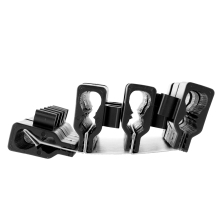Golf Club Orgernizers 14pcs 1Set Clip Holder Protect Iron Bar Storage Hanger Garage Wall Bag Sporting 2015 Brand New
