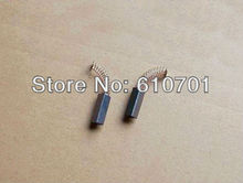 2PCS Carbon Graphite Brush Springs & Wicks Power Tools General fits Foredom Flexible Shaft Grinder Machine Kits Hanging Mill