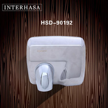 freeshipping 2300w hand-drying device fully-automatic sensor hand dryer automatic hand dryer(China)
