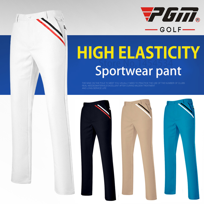 020120 Genuine Golf Clothes Golf Pants Men Spring Thin Trousers Male SummerCandy Colorful High Elastic Pants Quick Dry XXS-XXXL<br><br>Aliexpress