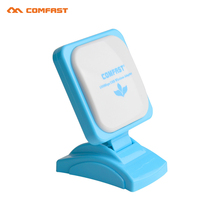 Comfast CF-WU670N usb wifi receiver Ralink RT3070 built in 12dBi antenna Wireless network usb card WIFI receiver/adapter