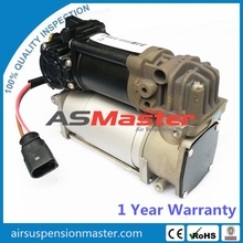 good brand new for Audi A8 D4 4H 2010 2012 2103 2014 2015 air compressor suspension pump air ride air bellows(China)