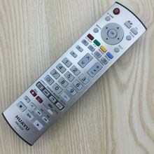 (1pieces/lot) RM-D630 Universal REMOTE CONTROL USE FOR PANASONIC LCD / LED / HDTV BY HUAYU