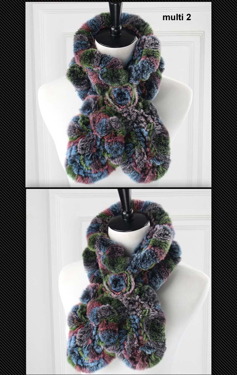 rex wavy scarf multi 2