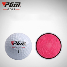 PGM Golf Balls 12PCS Three Piece Ball SUYLYN Rubber Free Shipping  Profession Golf Ball Standard Bolas Golf Accessories