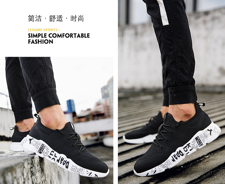 Men Casual Shoes Breathable Fashion Sneakers Man Shoes Tenis Masculino Shoes Zapatos Hombre Sapatos Outdoor Shoes Brand 45 46 69