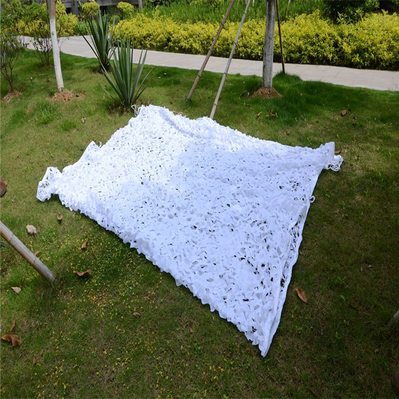 5M*5M Snow White Digital Camo Netting Military Camo Netting Army Camouflage Jungle Net Shelter for Hunting Camping Sports Tent<br><br>Aliexpress