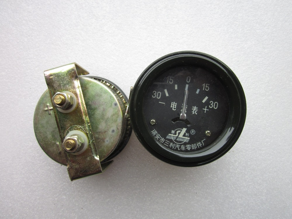 TY180 TY184 TY204 tractor ,the ammeter, part number:<br><br>Aliexpress