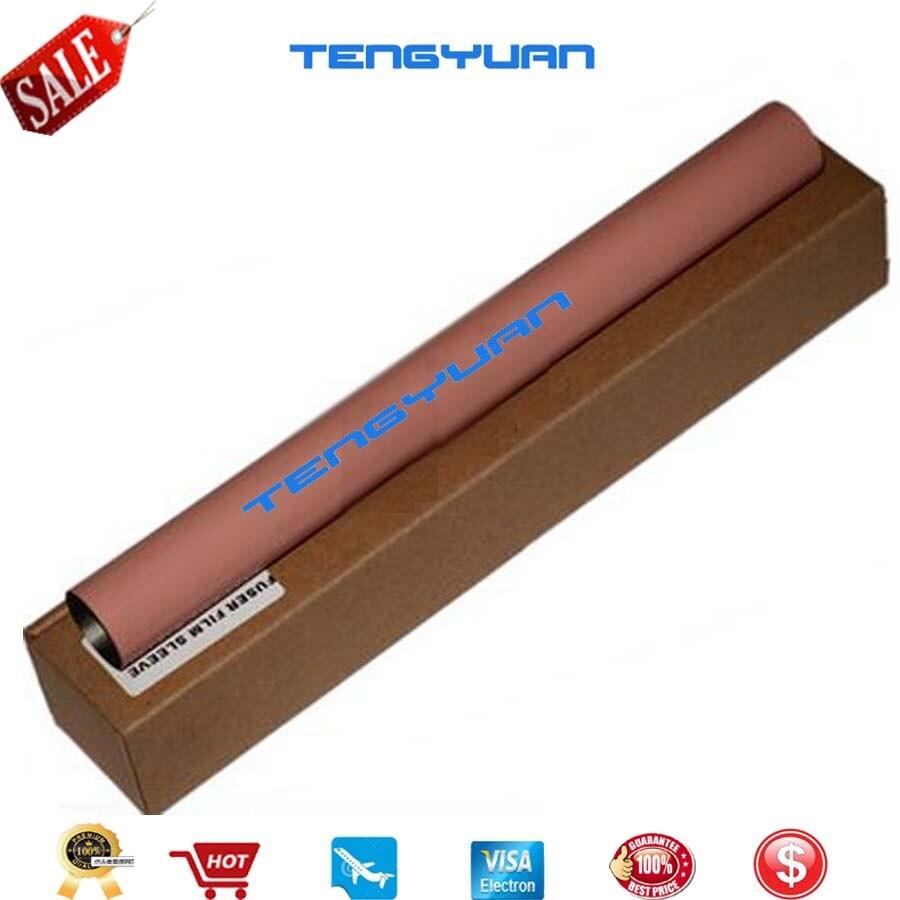 Free shipping 100%  original for HP4005/4700/4730 Fuser Film Sleeve RM1-3146-Film printer part<br>