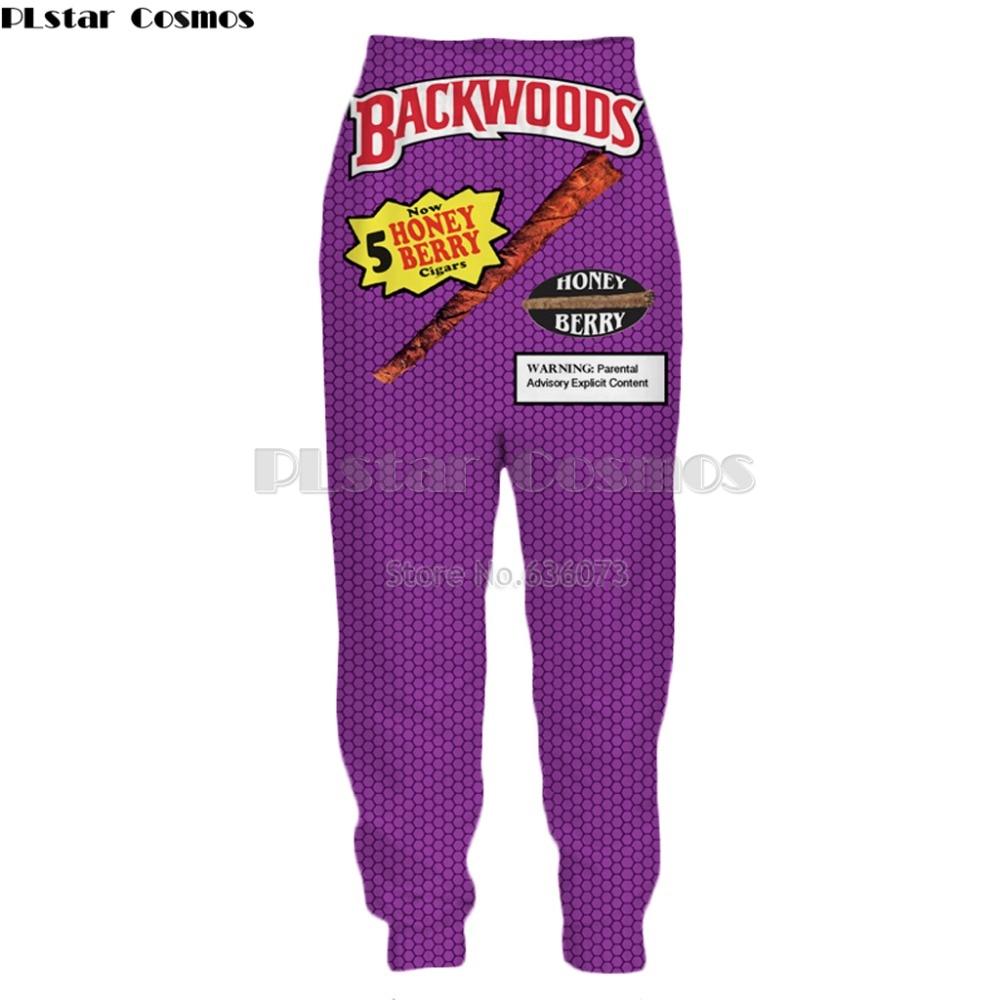 Men's Clothing Plstar Cosmos Drop Shipping Funny Foods Backwoods Honey Berry 3d Print Fashion Hoodies Womens Mens Casual Hooded Sweatshirt