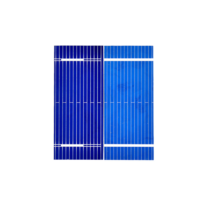 100Pcs Aoshike Solar Panel China Painel Solar Sunpower Polycrystalline DIY Solar Battery Charger 52*22mm 0.19W 0.5V 7