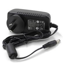 AU plug 12V 2A AC Wall Charger Power Adapter For WD Western Digital TV Mini Live HD Media Player