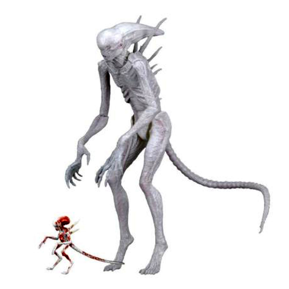 Neca Alien Neomorph 7 Action Figure Free Shipping<br>
