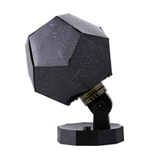 Celestial Star Astro Sky Projection Cosmos Night Lights Projector Night Lamp Starry Romantic Bedroom Decoration Touch switch(China)