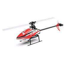 Original XK K120 Shuttle 6CH Brushless 3D6G System RC Helicopter BNF