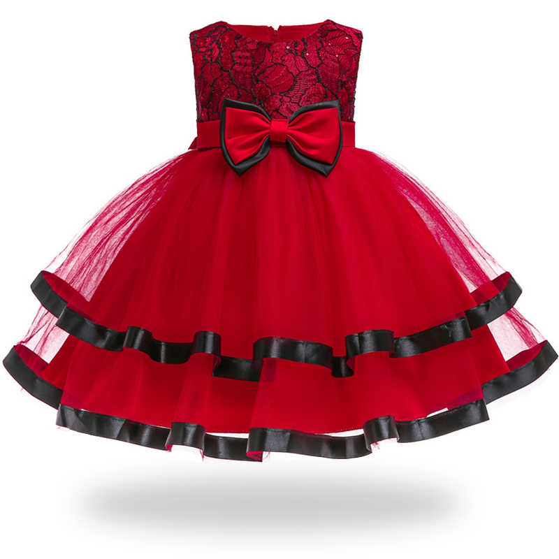 a535b3264 Detail Feedback Questions about Baby Girl Dress 2018 Inant Princess ...