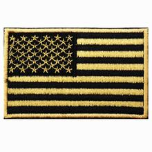 2017 NEW Flag Patch Embroidery armband G Flag Events S918