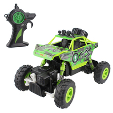 1/20 RC Car Rock Crawler 2.4 G Remote Control RC High Performance Truck Control System with Four Wheel Drive  Truck Vehicle