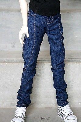 [wamami]99# Jeans Pants/Trousers1/4 MSD AOD DOD DZ BJD Dollfie<br>