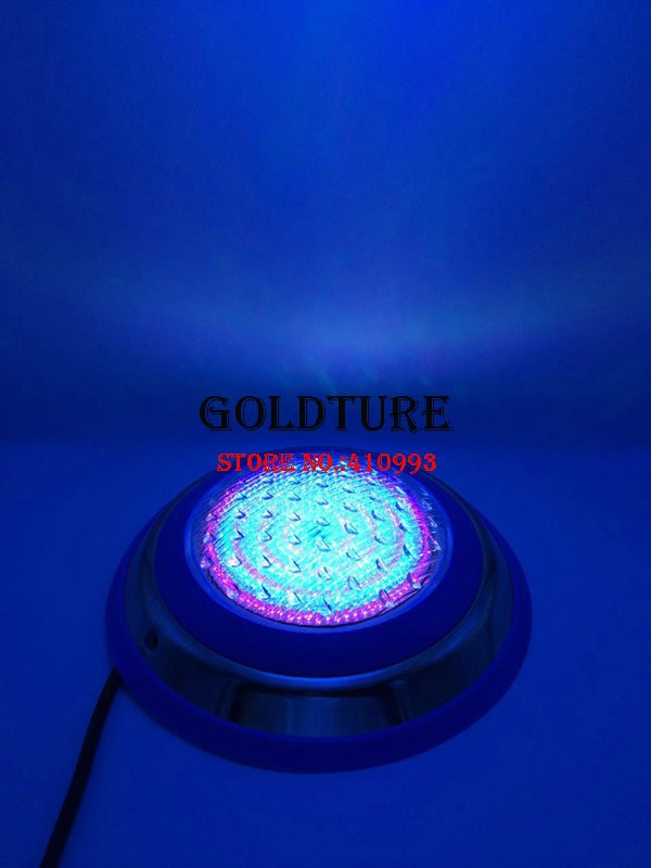 swimming pool light remote control 39W swimming pool led color changing lights 12V ip68 warm white pure white cold white<br><br>Aliexpress