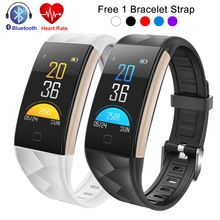 Buy Smart Bracelet Wristband Heart Rate Monitor Fitness Activity Tracker Swimming xiao mi band 2 Smartband Android IOS S2 Upgrade for $29.63 in AliExpress store
