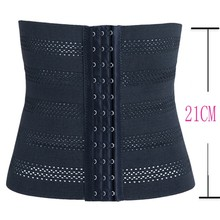 Waist Trainer Hot Shapers Waist Trainer Corset Slimming Belt Shaper body Shaper Slimming Modeling Strap Belt Slimming Corset W1